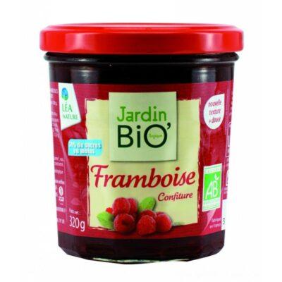 Mermelada Bio Frambuesa