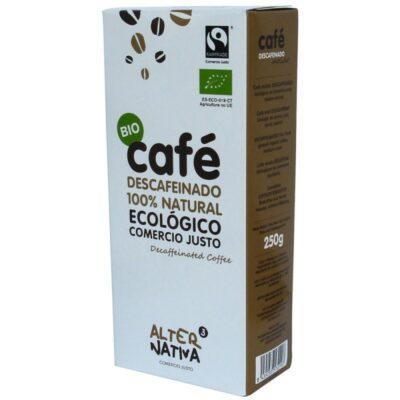 Café Ecológico Descafeinado