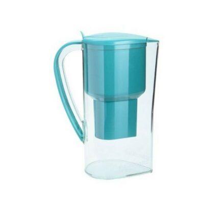 jarra de agua alcalina alkanatur drops