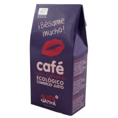 Café Ecológico Gourmet