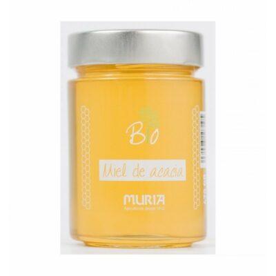 Miel de Acacia Eco Muria 1kg