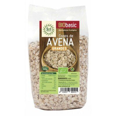 Cereales Avena Bio