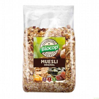 Muesli Desayunos Bio