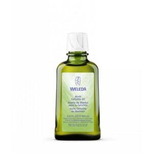 aceite anticelulítico Weleda