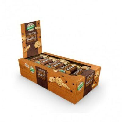 Galletas Chocolate Bio