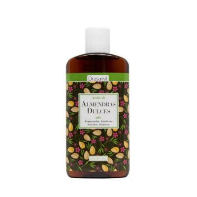 aceite almendras Drasanvi 250 ml