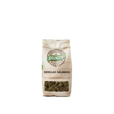 pipas calabaza Biocop 250