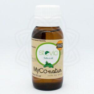 Myconatur stevia liquida extra dulce