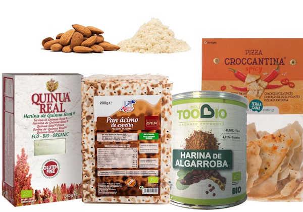 panes y harinas Bio