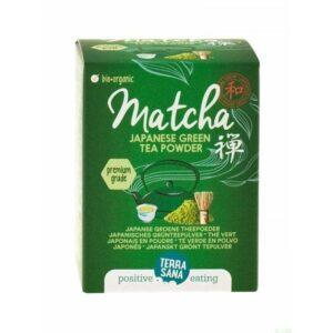 Matcha Premium Terrasana