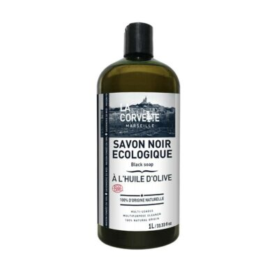 jabón negro oliva