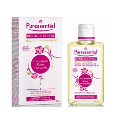 aceite masaje Puressentiel