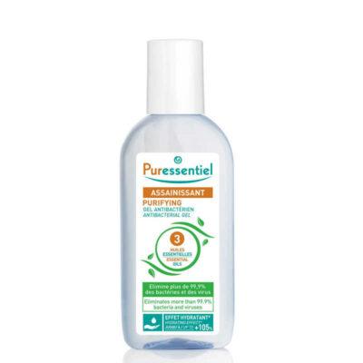 gel antibacteriano Puressentiel
