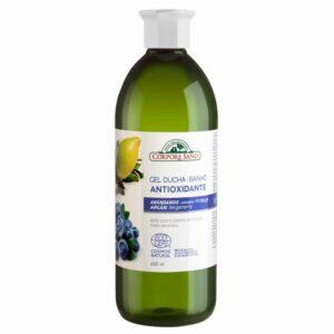 gel antioxidante Corpore Sano