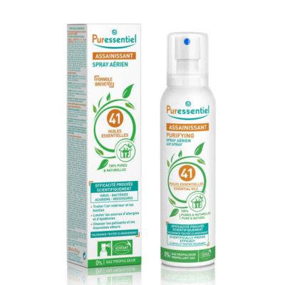 spray purificante Puressentiel