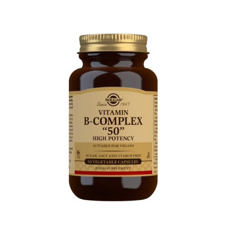 complemento nutritivo vitamina B
